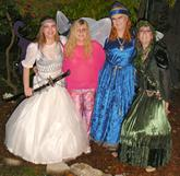 Halloween Fairies 2006